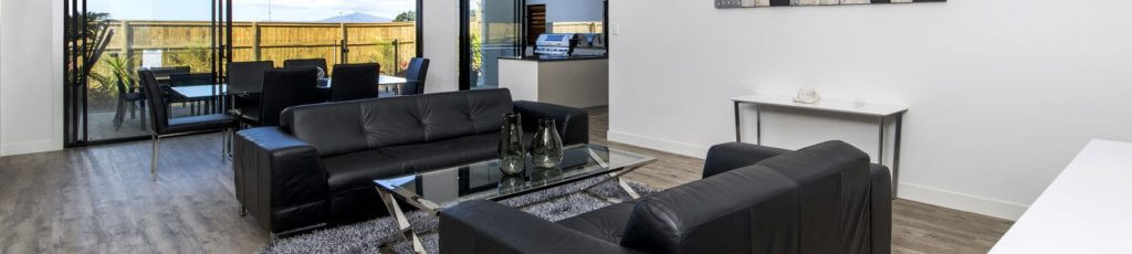 Living Area Cairns Quality Homes