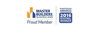 Master Builders Award Winners