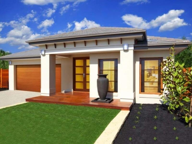 Standard inclusions when building with cairns quality homes for Quality house plans
