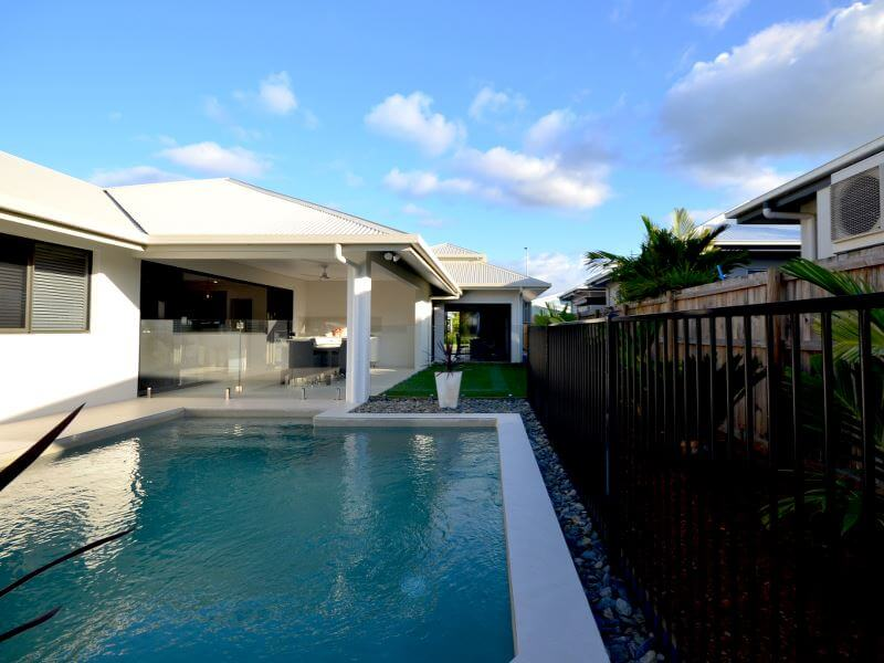 Trinity Park Bluewater Cairns Specialist In New Build