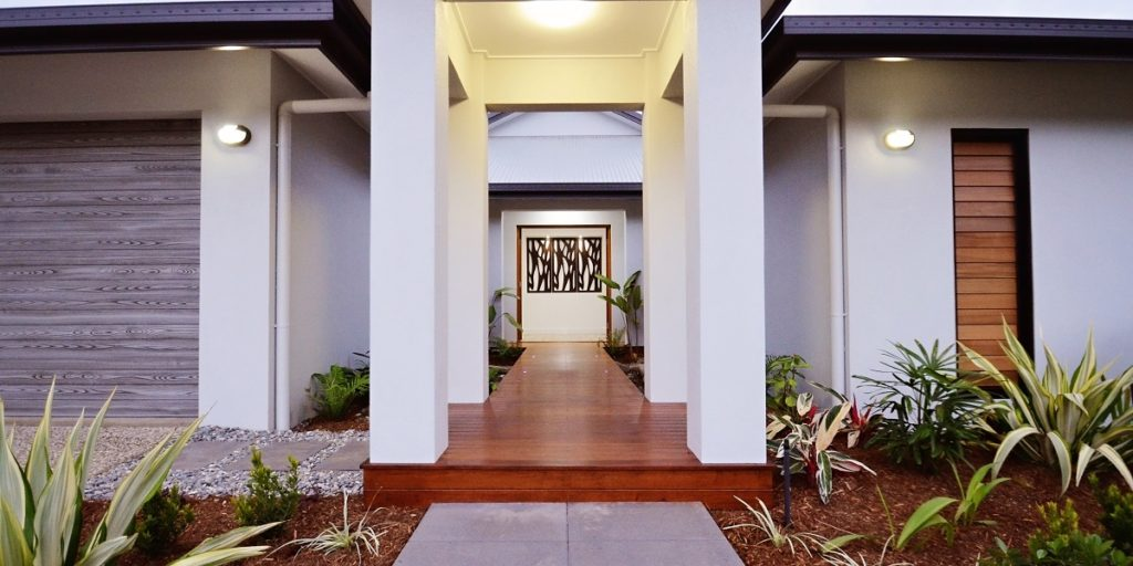 Canopies Edge Crub Appeal - Cairns Display Homes