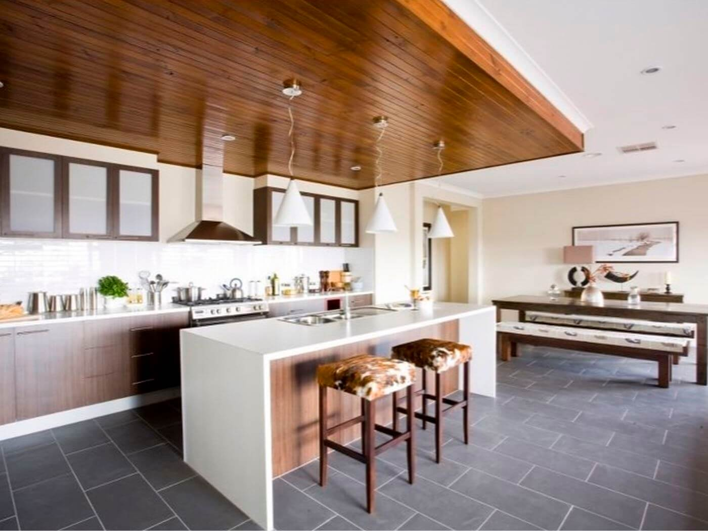 Design Considerations For The Perfect Kitchen In Your New Home
