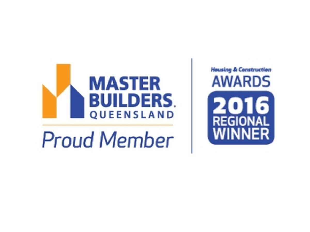 Cairns Quality Homes wins at Master Builders' Housing and Construction Awards