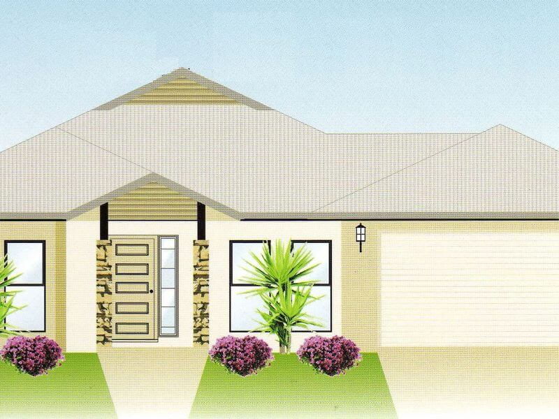 The bedarra tropical range specialist in new build for House plans cairns