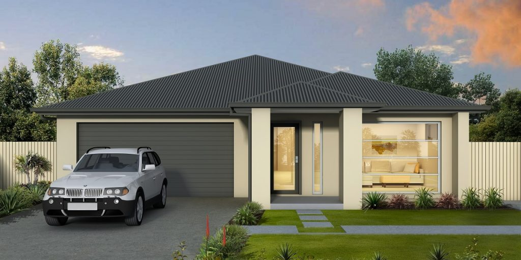 The Addison House Plan Cairns Quality Homes