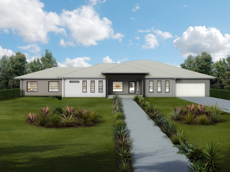 The Carley House Plan Cairns Quality Homes