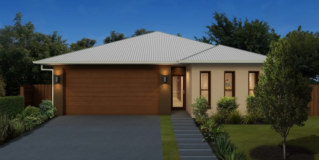 The Ethan House Plan Cairns Quality Homes