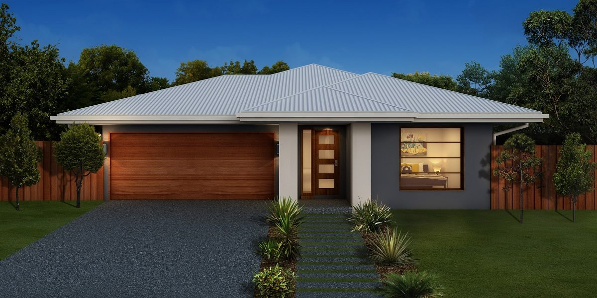 Houses archive page 2 of 8 specialist in new build for Home designs cairns