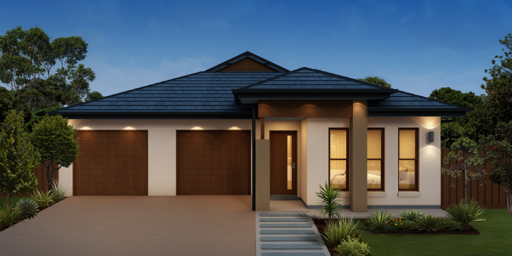 The kelsey house plan Cairns Quality Homes